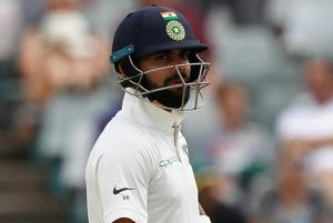 Virat Kohli 'hurt' by India's batting failure vs South Africa in Cape...