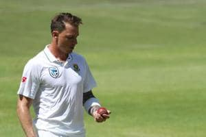 South Africa can win Tests in Dale Steyn's absence: Kepler Wessels