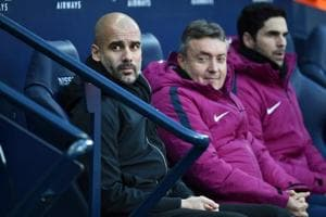 Manchester City need trophies to be 'big club', says Pep Guardiola