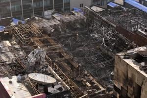 Kamala Mills fire:Crime branch launches probe to trace missing...