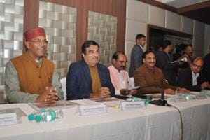 Auli in Uttarakhand to be developed as international tourist...
