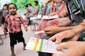 Govt extends deadline for linking Aadhaar with small saving schemes to...