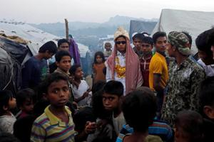 Court upholds ban on Bangladeshis marrying Rohingya refugees