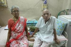 Elderly Mumbai couple with no children writes to President to allow...