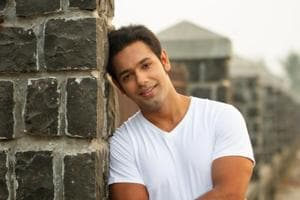 TV's Saurabh Pandey thanks the Almighty after surviving an accident on...