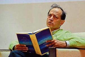 Know yourself, be yourself to write well, says Vikram Seth at Panjab...