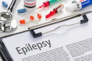 There's some hope for epilepsy patients. Seizures maybe predictable...