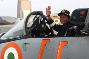 Navy capable of defending India against any threat: Defence minister