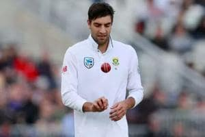 South Africa call up Duanne Olivier, Lungi Ngidi as replacements for...