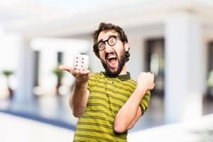 Unique addiction cure: Nose spray tested to kick gambling habit