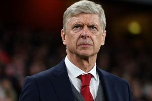 Arsenal 'second best' to Manchester City's money - Arsene Wenger