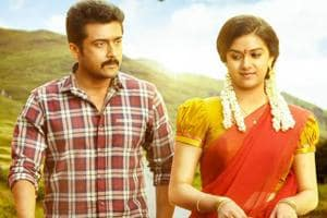 Suriya's Thaana Serndha Koottam in legal soup, appeal filed to stop...