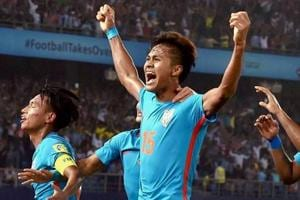 I-League journey filled with pleasant surprises, says Indian Arrows'...