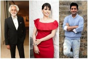 FDCI president Sunil Sethi, beauty expert Samantha Kochhar and chef Kunal Kapur tell us what's going to be popular this year