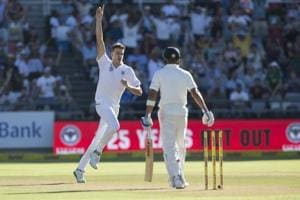 Virat Kohli was dismissed cheaply in both innings of the Cape Town Test as India lost to South Africa by 72 runs to go 0-1 down in the three-Test series.