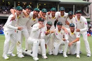 Ashes 2017-18: Five things we learnt from Australia's 4-0 rout of...