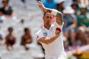 South Africa pacer Dale Steyn will 'be up and running in 6 weeks'