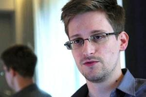 """US whistleblower Edward Snowden tweeted, """"If the government were truly concerned for justice, they would be reforming the policies that destroyed the privacy of a billion Indians""""."""