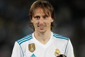 Luka Modric pays 1 million euros to authorities after Spanish tax...