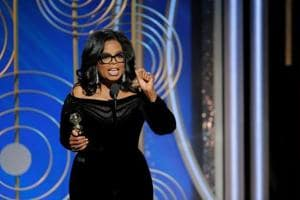 Golden Globe Awards: When everyone listened to what the women of...