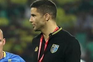 ISL: David James happy to be back with Kerala Blasters, focuses on...