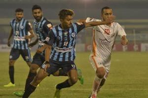 I-League 2018: Minerva Punjab FCeye top spot ahead of Mohun Bagan...