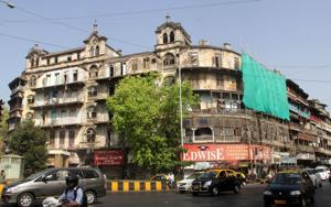 On Monday, a resident of Bhuleshwar Harkishen Goradia complained to Fadnavis that the area was a ticking a time bomb due to the massive violations in fire safety norms.