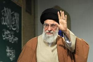 Iran foiled plot to use protests to overthrow system, says Khamenei