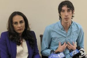 Ex-Google engineer James Damore, fired over gender memo, sues for...