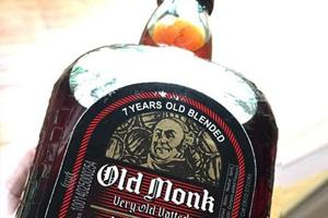 Kapil Mohan, man behind rise of India's iconic rum Old Monk, dies at...