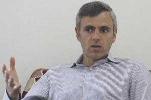 Governor's 'indictment' proof of J-K government's failure: Omar...