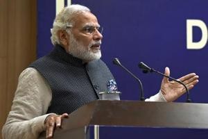Not eyeing foreign territories to exploit anyone's resources: PM Modi...