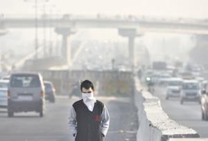 New pollution hotspots: Delhi's housing hub Patparganj forced to...