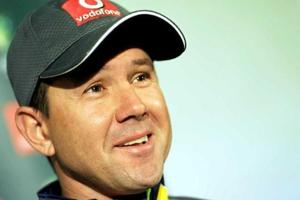 Ricky Ponting named Australian cricket team's assistant coach for T20...