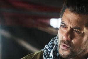 Tiger Zinda Hai earns Rs 311.88 cr at box office, set to become Salman...