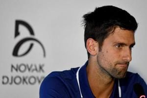 Novak Djokovic leads walking wounded at Australian Open tennis