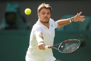 Stan Wawrinka feeling positive about Australian Open tennis chances