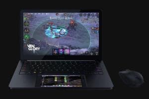 CES 2018: Razer's Project Linda combines laptop, smartphone experience...