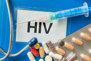 New hope for HIV patients: Once-a-week pill will make it easier to...