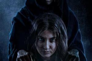 Pari's terrifying poster, teaser earn kudos for Anushka Sharma and...