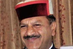 Nahan legislator Rajeev Bindal is new Himachal speaker