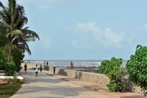 New-and-improved Bandra Bandstand promenade in six months