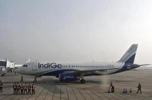 Engine failure forces IndiGo flight to make emergency landing in...