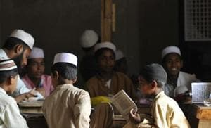 Convert madarsas to public schools: UPShia Waqf Board chief