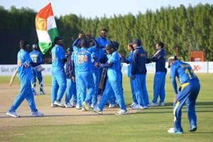 Blind Cricket World Cup: Deepal Malik fires India to big win against...