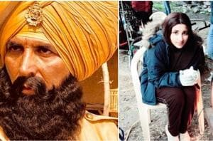 Parineeti Chopra to play the lead in Akshay Kumar's Kesari
