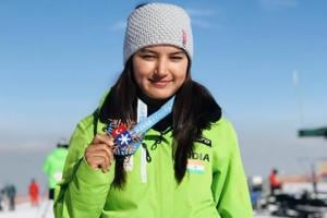 Aanchal Thakur hopes skiing medal ends government apathy towards...