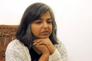 Chandigarh stalking: Varnika Kundu says cell details wrong, points out...