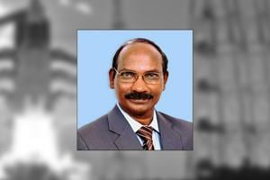 K Sivan has been appointed chairman of the Indian Space Research Organisation. (Photo: Vikram Sarabhai Space Centre)