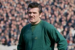 Legendary Liverpool FC goalkeeper Tommy Lawrence dies aged 77